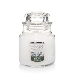 Yankee Candle Winter Garden Small Jar Candle