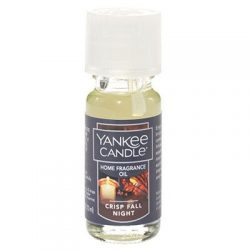 Yankee Candle Home Fragrance Oil – Crisp Fall Night