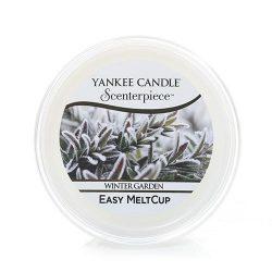 Winter Garden Scenterpiece Easy MeltCup 2.2oz – Yankee Candle