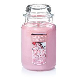 Yankee Candle Large Jar Candle, Summer Scoop