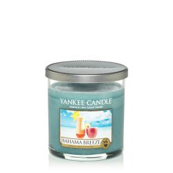 Yankee Candle Bahama Breeze 7-Ounce Tumbler Candle, Small