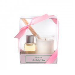 Aromatique The Smell of Spring Thinking of You Gift Set