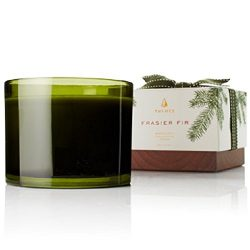 Thymes Frasier Fir Candle 3 Wick