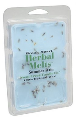 "Swan Creek ""Summer Rain"" Herbal Melts"