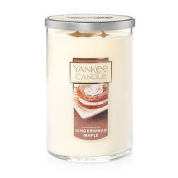 Gingerbread Maple Yankee Candle Large 22 oz 2-Wick Tumbler