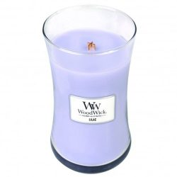 Woodwick Candle 22 Oz. – Lilac