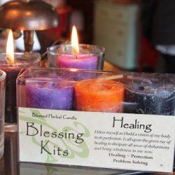 Blessing Kit – Healing