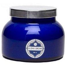 Aspen Bay Capri Blue Jar Candle 19 Ounce – Aloha Orchid