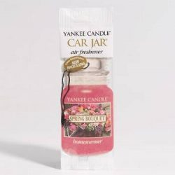 Spring Bouquet Yankee Candle® Car Jar®