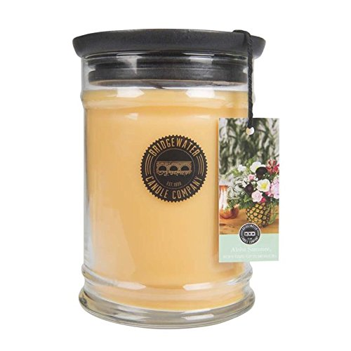 Bridgewater Candle 18.5 Ounce Large Jar – Aloha Summer