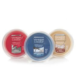 Yankee Candle New Spring Fragrances Meltcup Collection Gift Set