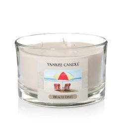 Yankee Candle Beach Days 3-Wick Tumbler Candle