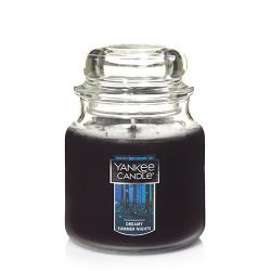 Yankee Candle Dreamy Summer Nights Medium Jar Candle