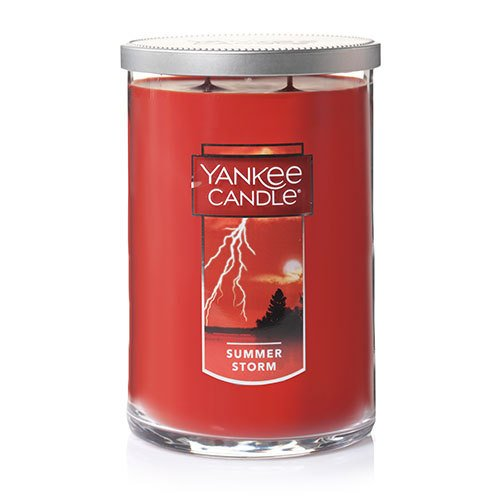 Yankee Candle Summer Storm Large 2-Wick Tumbler Candle