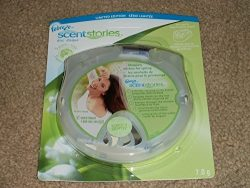 Scentstories Shania's Wishes for Spring Refill Disc