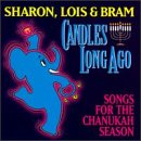 Candles Long Ago: Songs for the Chanukah Season