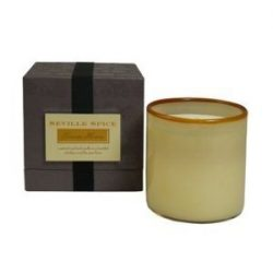 LAFCO New York House & Home Candle, Towne House Seville Spice