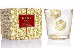 NEST Fragrances 3-Wick Candle Birchwood Pine- 21.2 oz