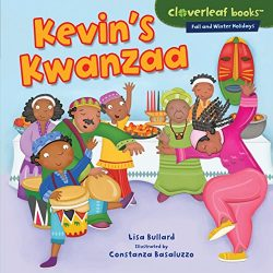 Kevin's Kwanzaa (Cloverleaf Books ™ — Fall and Winter Holidays)