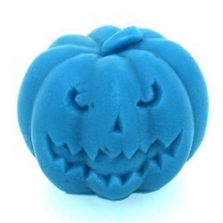 Nicole LZ0113 3D Pumpkin Silicone Mold Soap Candle Making Tools Halloween Theme Mould