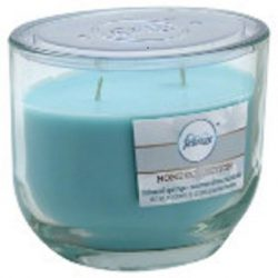 Febreze Home Collection Candle Mineral Springs 12oz.