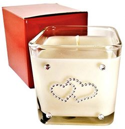 YR Soy Candles Vanilla Candle – Handmade Aromatherapy Candles – 10oz