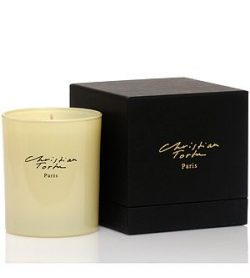 Provence l'Hiver (Provence in Winter) Candle 190 g by Christian Tortu