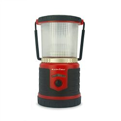 Brightest Rechargeable LED Lantern | 400 Hour Runtime | Phone Charger | Hurricane, Emergency, Storm
