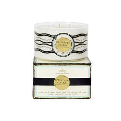 Objects With Purpose Archetyoe Rising, Large, 3 Wick Candle
