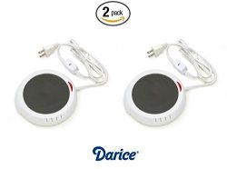 Darice 1199-15 Candle Warmer, Large (2 Pack)