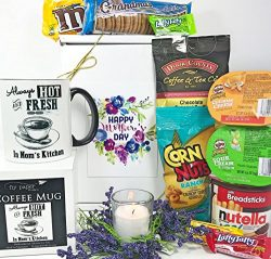 Mother's Day Gift Box Basket – Send Your Happy Mother's Day Wishes Today With  ...