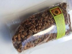 Herbs: Birch Bark ~ Dried Chips ~ Organic ~ Ravenz Roost herbs with special info on label~ 2 Oz