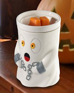 The Ghost Spooky / Adorable Wax Warmer