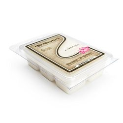 Pure Gardenia Wax Melts – Highly Scented – Made With Essential & Natural Oils &# ...