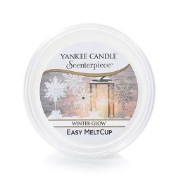 Yankee Candle Scenterpiece Easy MeltCup Winter Glow