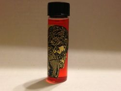 Cupid Scented Magickal Oil 2 Dram Bottle, Innocent and sweet, this formula helps when casting sp ...