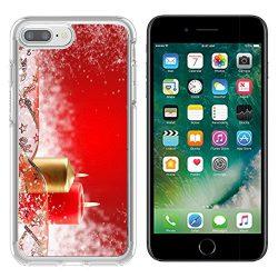 MSD Apple iPhone 7 plus 8 plus Clear case Soft TPU Rubber Silicone Bumper Snap Cases iPhone7plus ...
