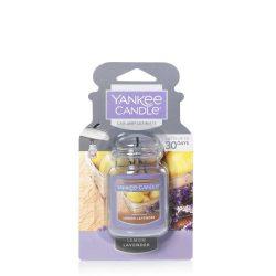 Yankee Candle Car Jar Ultimate, Lemon Lavender