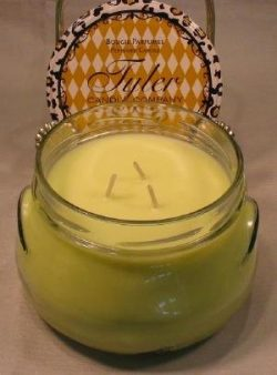 Tyler Candles – Limelight Scented Candle – 22 Ounce Candle