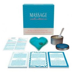 New – Massage Seductions Kheper Games