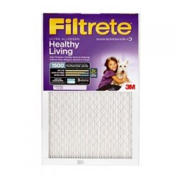 3M COMPANY 2013DC-6 Filtrate Filter, 24 x 30 x 1″