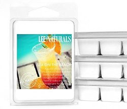 Lee Naturals Spring & Summer – (4 Pack) SEX ON THE BEACH Premium All Natural 6-Piece S ...