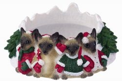 E&S Pets 35357-207 Candle Topper