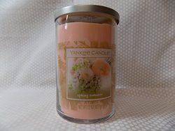 Yankee Candle Large Candle 22 oz Spring Romance