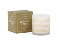 Paddywax Glee Collection Holiday Scented Candle, 8-Ounce, Wassail & Spice