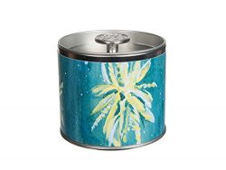 Greenleaf Home Decor Scented Candle Tin – Spa Springs GL932528