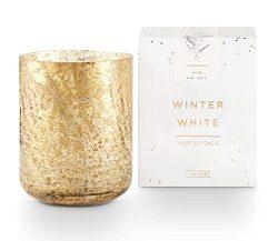 Illume, Tumbler Sanded Box Luxe Winter White