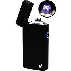 USB Lighter X BULL Electronic Lighter, NEW Technology NEW Generation – NO More Narrow Arcs ...