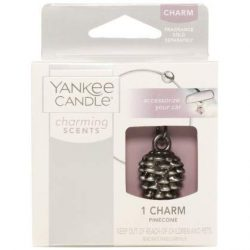 Yankee Candle PINECORN Charming Scents Charm