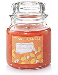 Yankee Candle Halloween Treats Medium Jar Candle